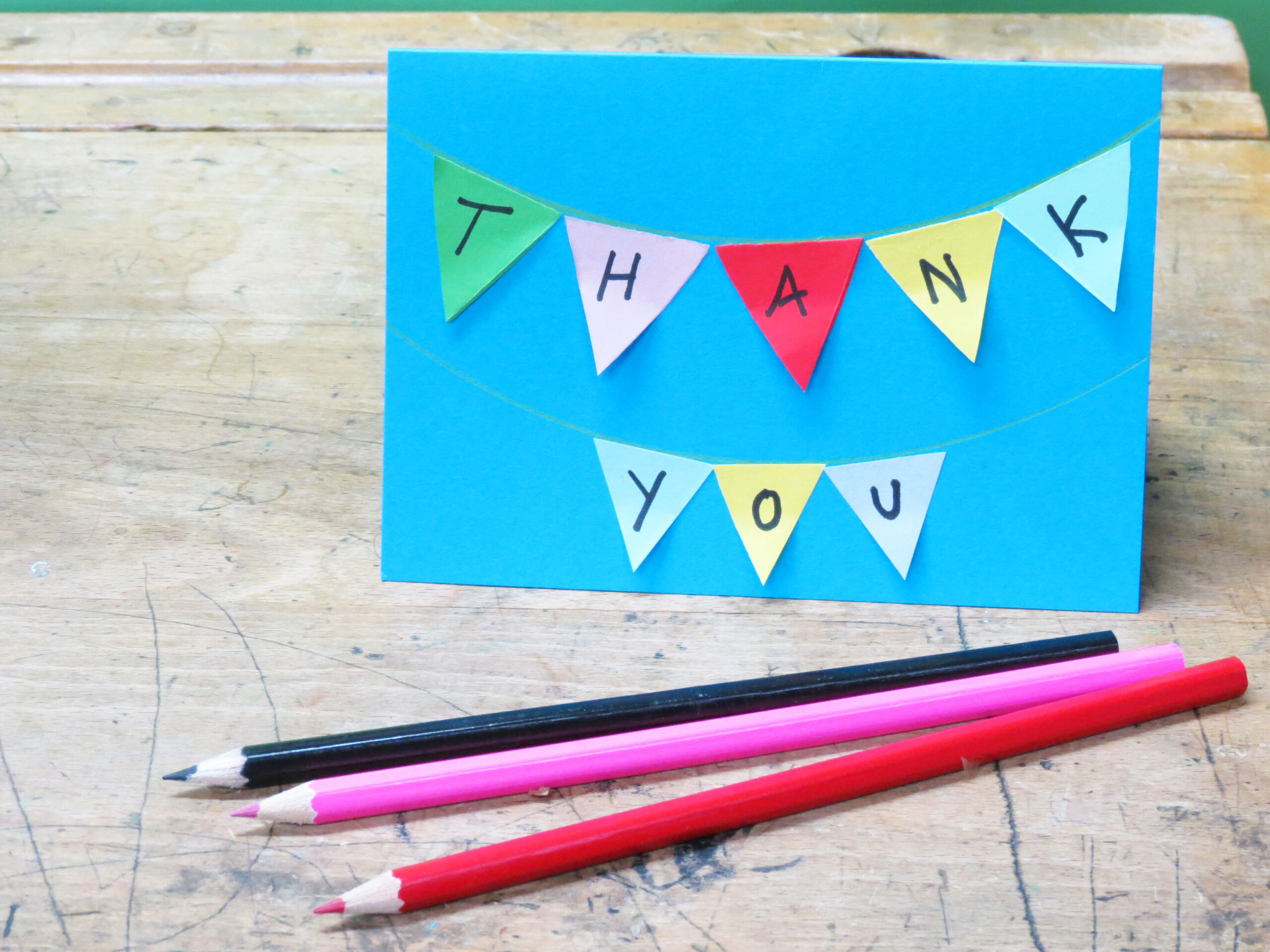 thank-you-bunting-card