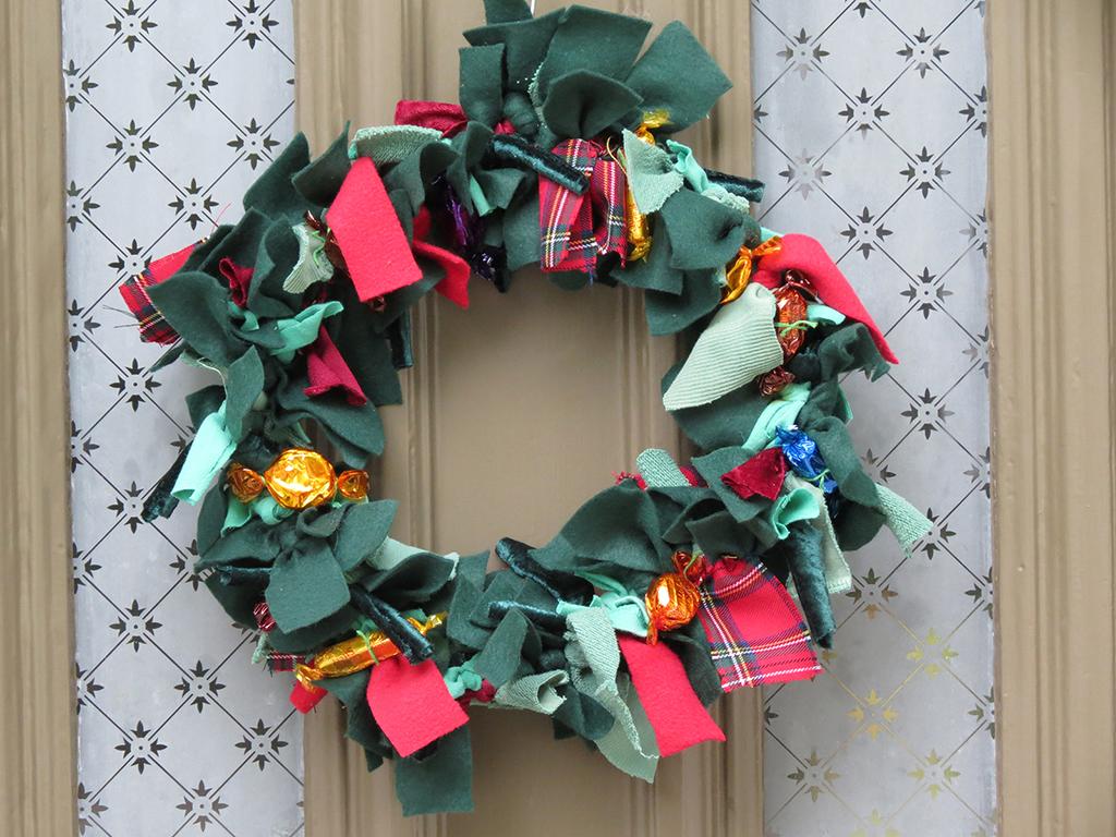 wreathcrop